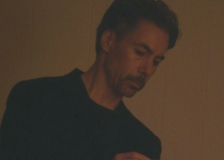 Christopher Gallego, Representational Painter, Draftsman