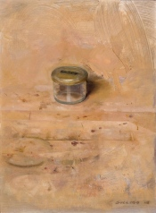 Christopher Gallego, Small Studio Jar