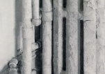 Contemporary Artist Christopher Gallego-Image Title-Kitchen Radiator Detail