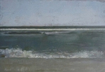 Contemporary Painter Christopher Gallego-Image Title-Surf