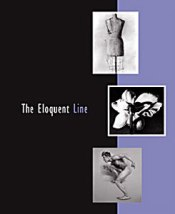 The Eloquent Line-Drawings by Christopher Gallego, Nancy Lawton, Graydon Parrish, Hirschl and Adler