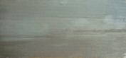 Christopher Gallego, American, b. 1959, ocean city beach, 2010, Oil on cardboard, 6 x 12 in.