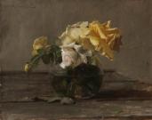 Michael Klein-Rose-Bouquet
